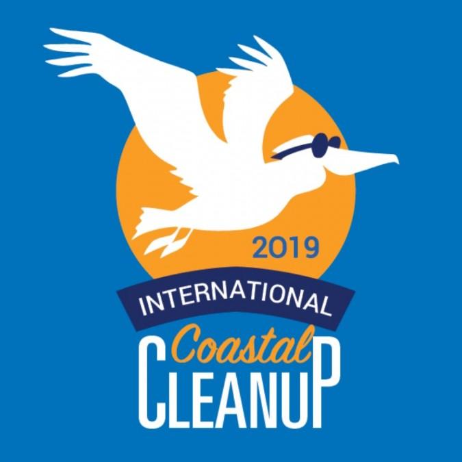 International Coastal Cleanup 2019